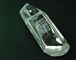 Алмаз Шах: один из самых загадочных представителей драгоценных камней