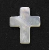 Кабошон в форме креста