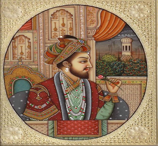 Шах Джихан