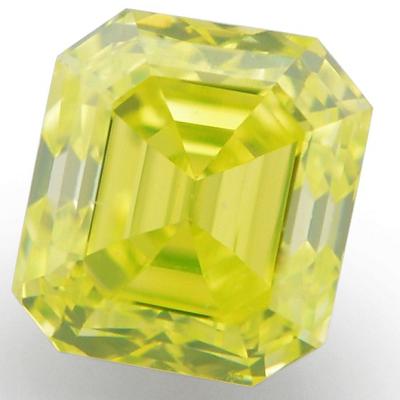 Желтый изумруд