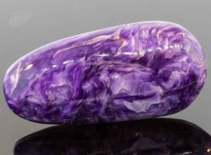 Камень чароит - свойства лечебные магические знак зодиака