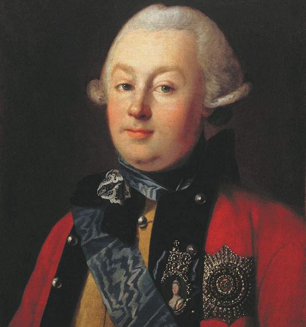 Граф Орлов