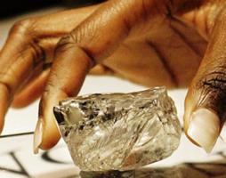 Добыча алмазов в Африке: особенности, история, крупные месторождения