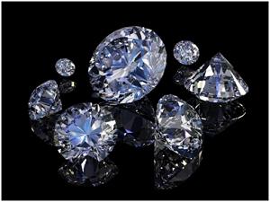 Из чего состоит алмаз и каковы его характеристики?