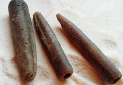 Чертов палец: что за камень, происхождение, свойства и виды