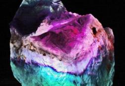 Флюорит: свойства и основные характеристики