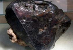 Ильменит: его характеристики, свойства и разновидности