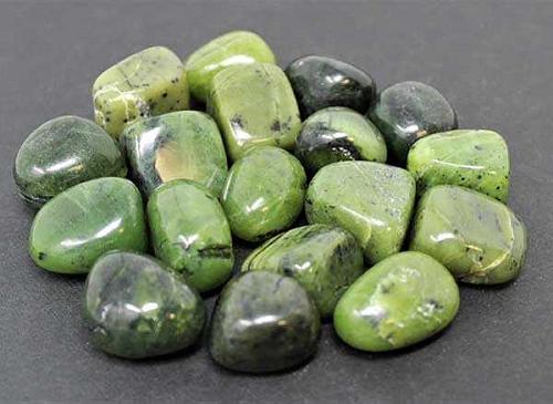 Зеленый нефрит