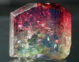 Турмалин — свойства, основные характеристики, цвета