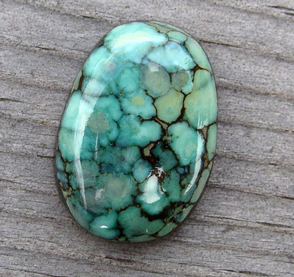 Варисцит камень