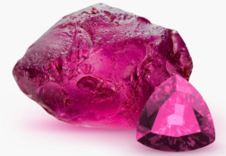 Родолит: что это за камень, в чем его польза для человека