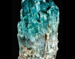 Турмалин Параиба — красивейший камень с неоновым сиянием