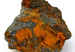 Лимонит: свойства и происхождение